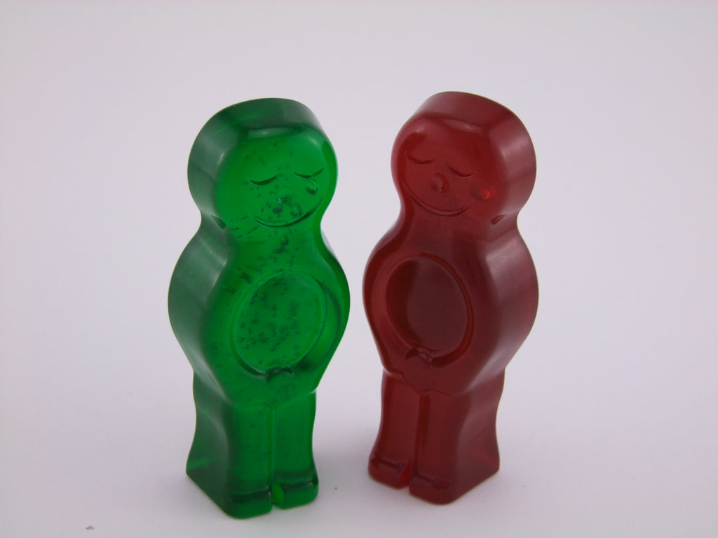Jelly Baby Sculptures (JBSNGL)