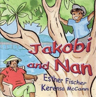 Jakobi and Nan By Esther Fischer