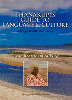 Thanakupi's Guide to Language & Culture