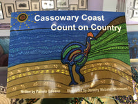 Cassowary Coast Count on Country (PAGACCC)