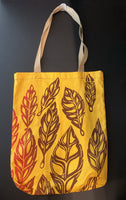 Screen-printed - Tote Bag