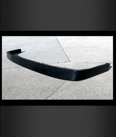Corrado RHD One Piece Lower Windshield Trim Gloss Black