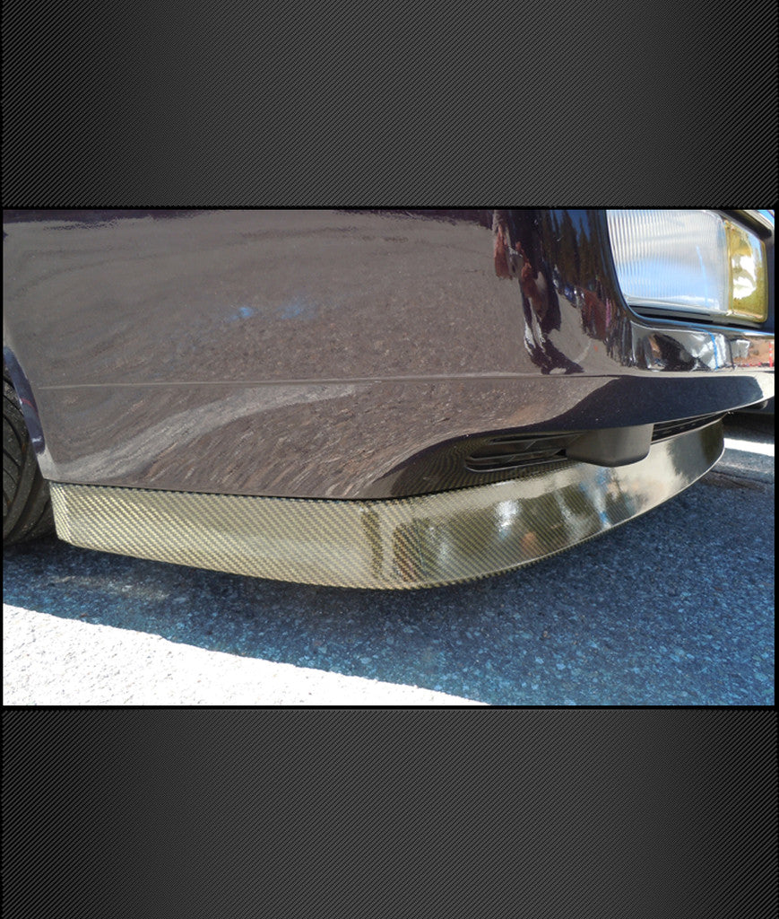 Corrado 90mm Carbon/Kevlar Front Lip