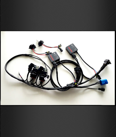 Corrado/Passat B3 E Code HID Conversion Kit
