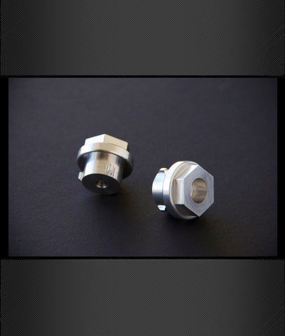 Phenix Engineering Corrado Ecode Lock Knobs
