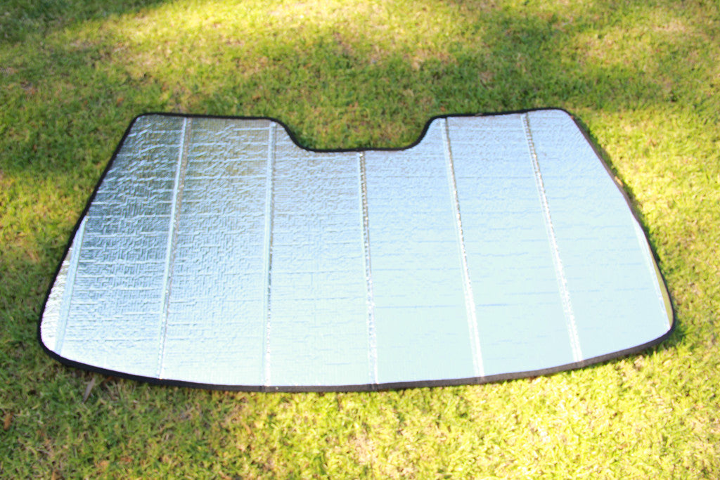 Corrado Folding Windshield Sunshade