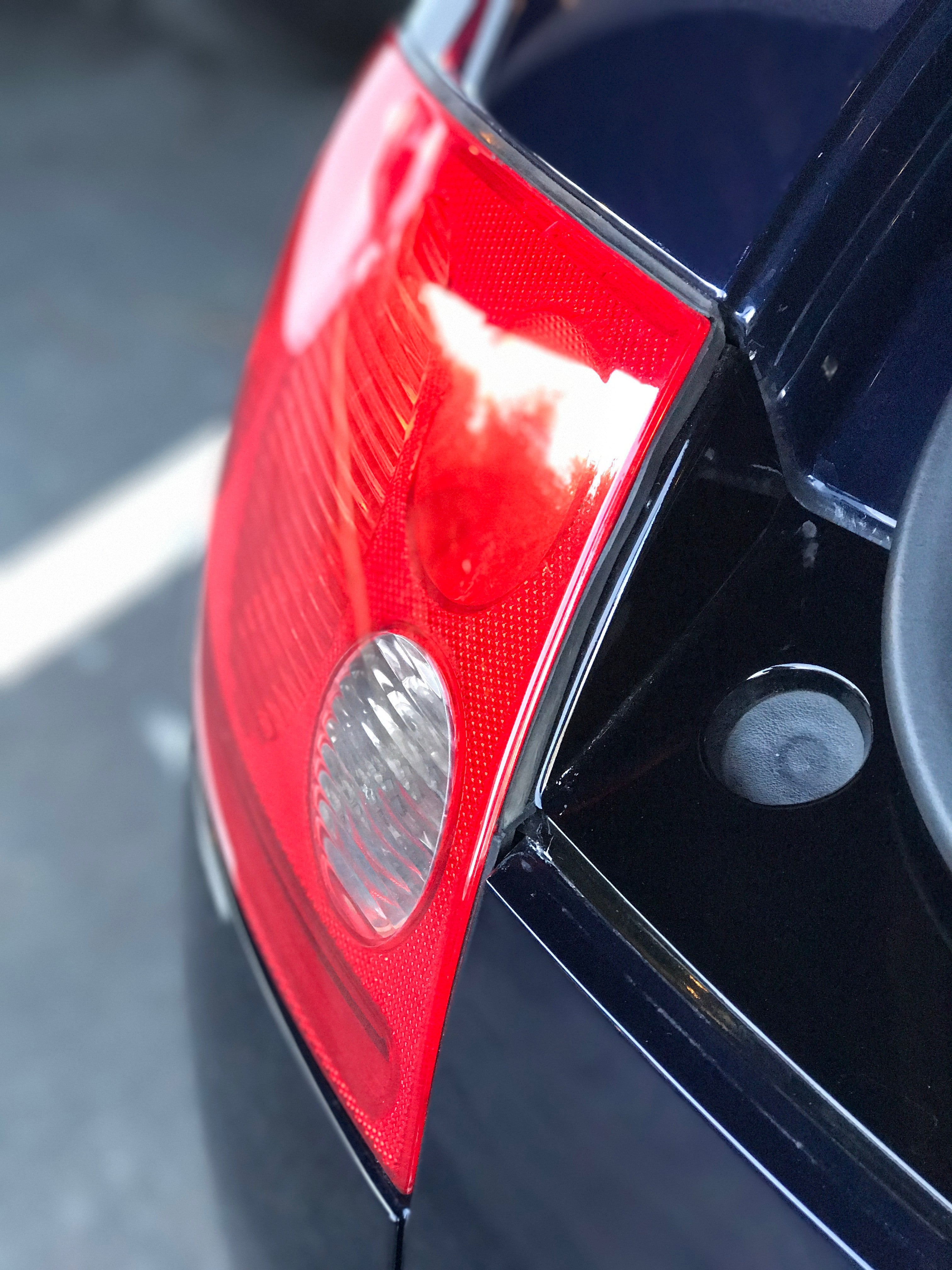 Audi TT MK1 Replacement Tail Light Seals