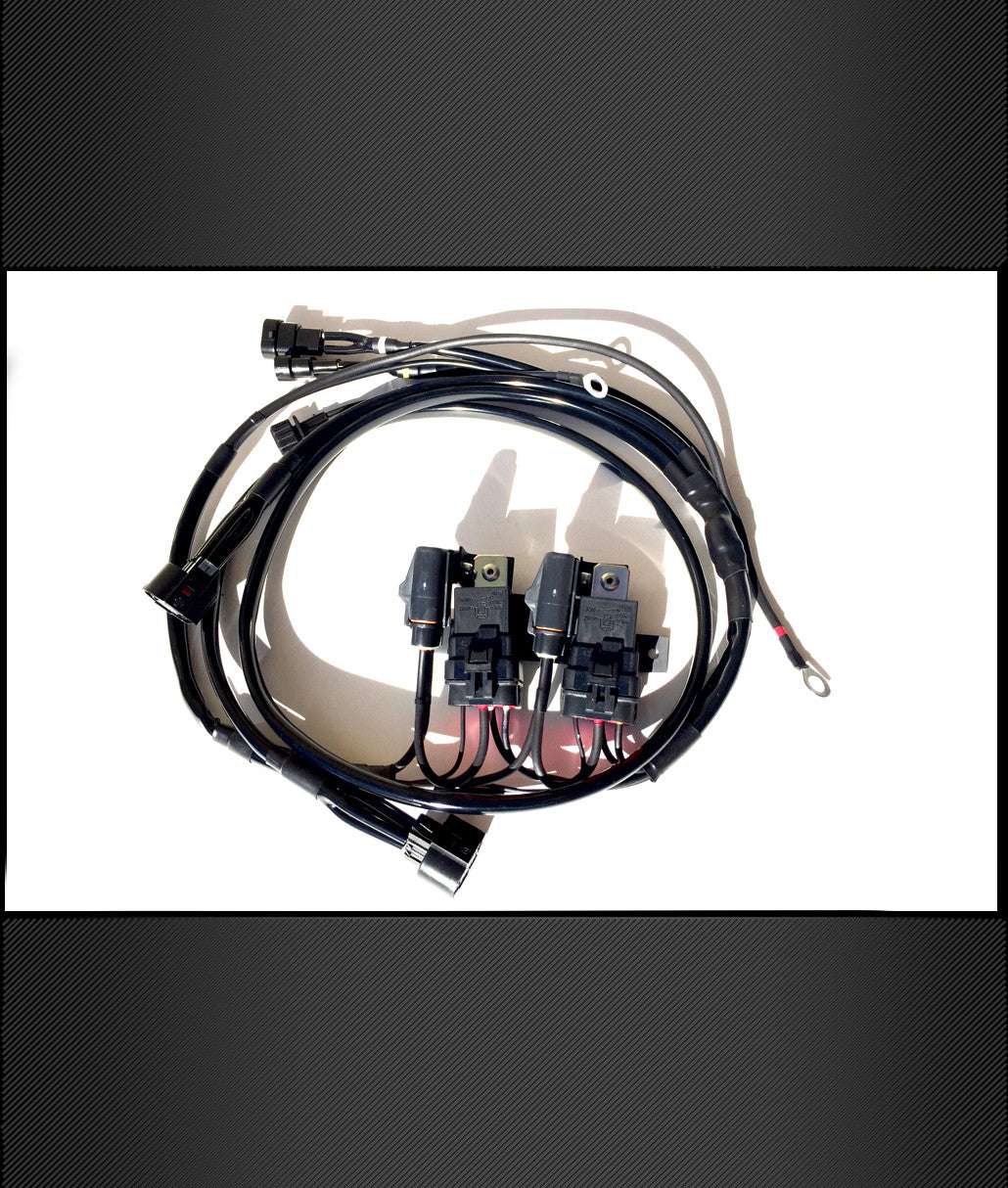 Mk3 Passat B4 E Code Headlight Relay Harness Spoonfedtuning Switch Kit