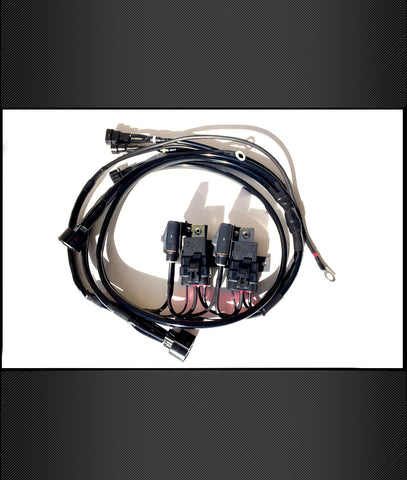 Mk3/Passat B4 E Code Headlight Relay Harness