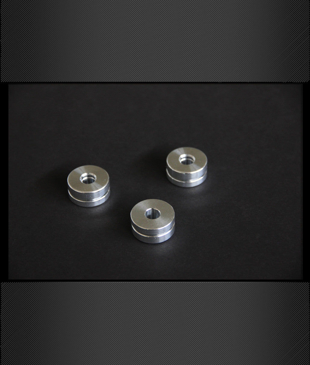 Phenix Engineering Shifter Bracket Bushings