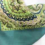 Liberty of London ENGLAND Designer Silk Scarf Square Vintage ScarvesiLove 011s87