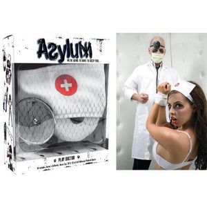 Ensemble Asylum Play Doctor Kit