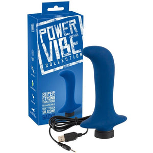 Vibromasseur Rechargeable Power Vibe Backy