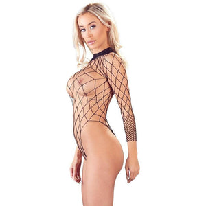 Body Filet Noir Mandy -