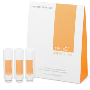 freshC Superserum (30 Day System)