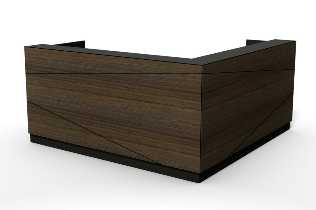 Axis Reception Desks