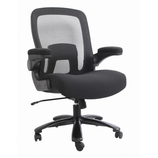 Boeing Bariatric Executive Chair Fabric