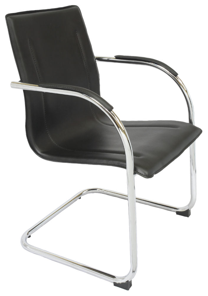 PU Comfo Visitor Chair