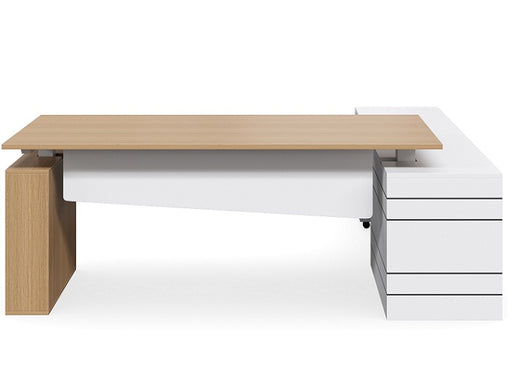 Geo Executive Desk Range