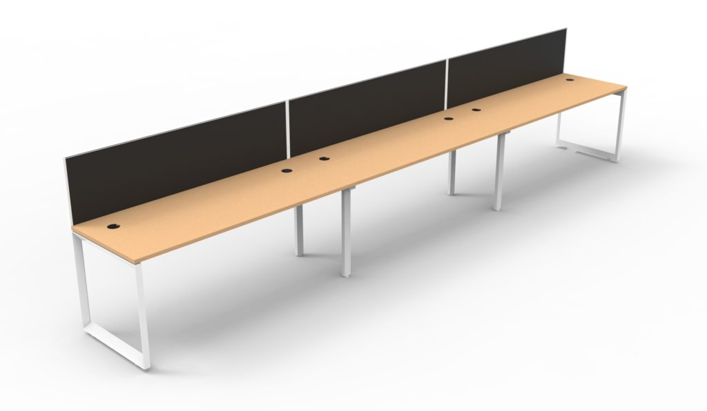 Rapid Infinity Desk Range