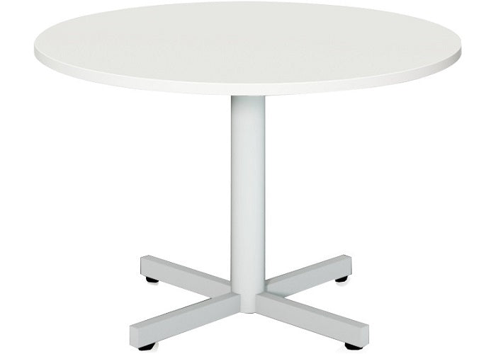 Supreme Meeting Table white