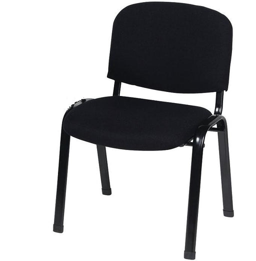 Joshua Visitor Chair Black