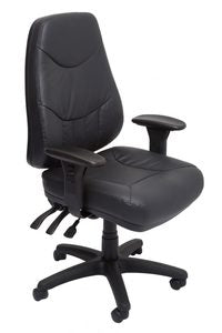 Lander Executive Chair Leather