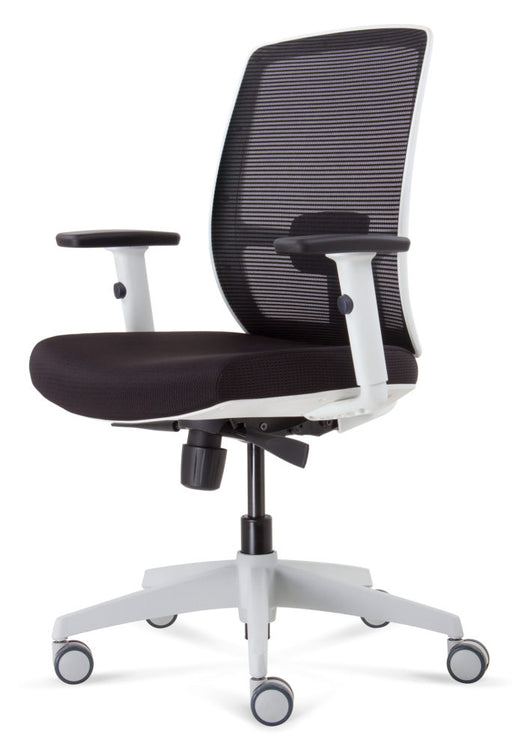 Luminous Mesh Task Chair