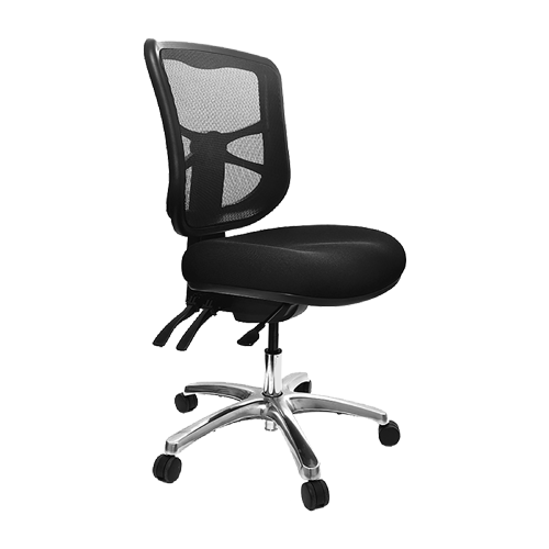 Metro Ergo Task Chair w/ arms