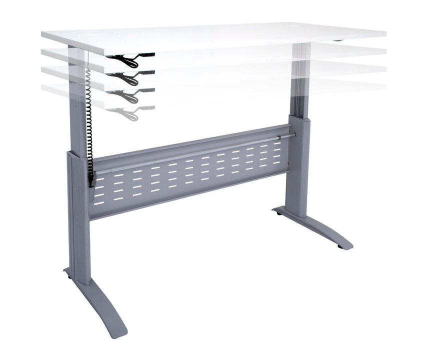 Rapid Span Electric Desk