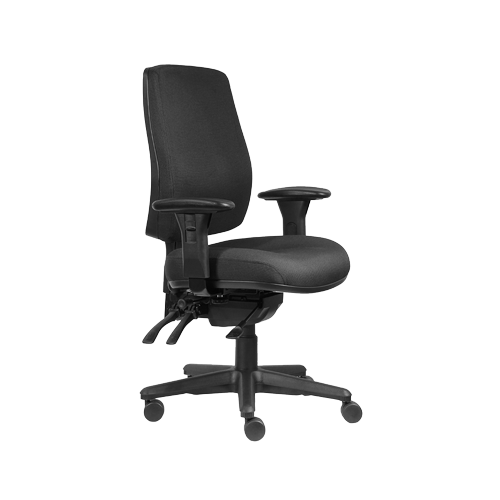 Spark Ergo Task Chair black