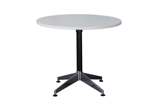 Typhoon Round Table White