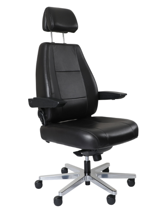 Control Master 24/7 Chair Leather