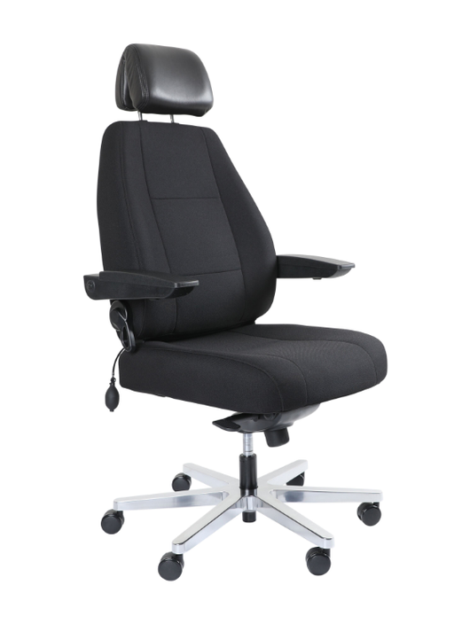 Control Master 24/7 Chair Fabric