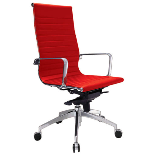 Web Executive Range Red