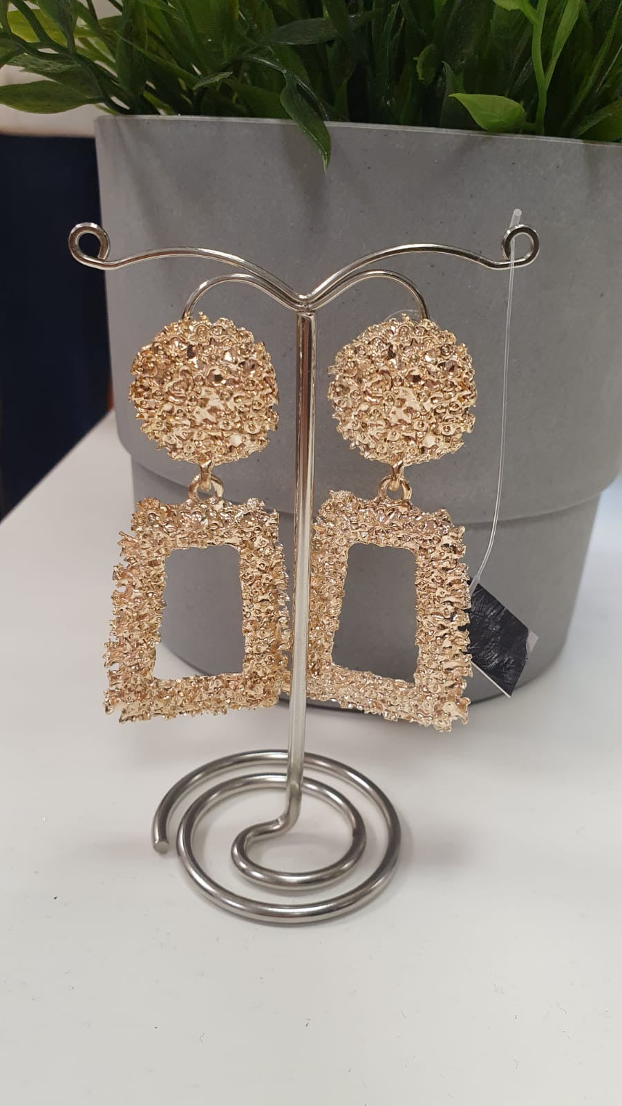 Love Earrings