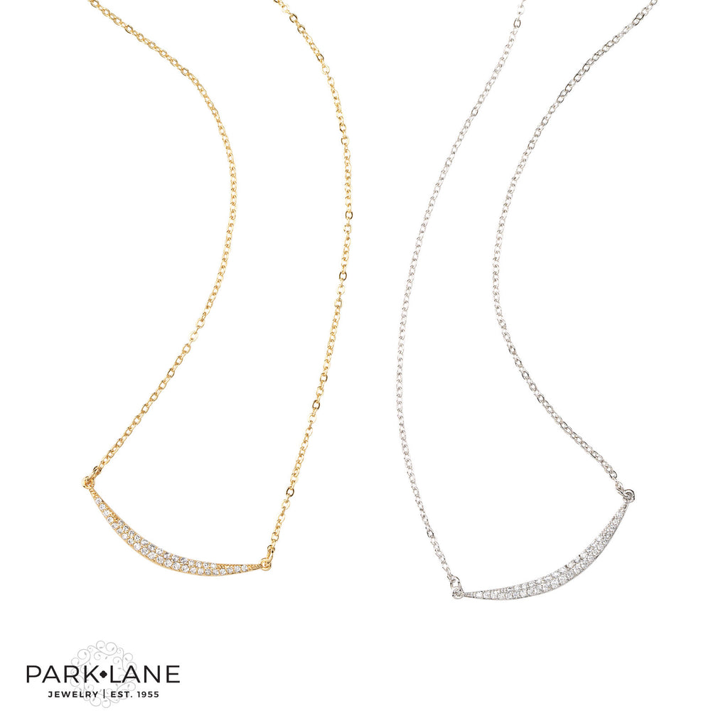 Tide Necklace by Park Lane