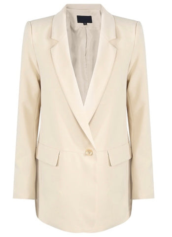 Remi Waterfall Duster Coat