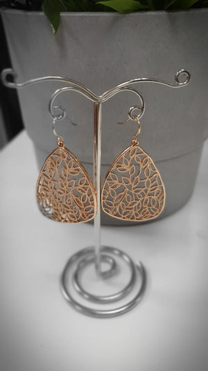 Fable Earrings