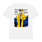 AUTOMOBILE CALENDAR T-SHIRT