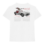 GULLWING T-SHIRT