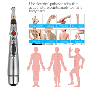 Accupoint Laser Acupuncture pen Machine