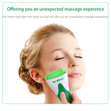 Ice Roller Face Massage