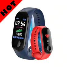 Smart Watch  Waterproof fitness tracker