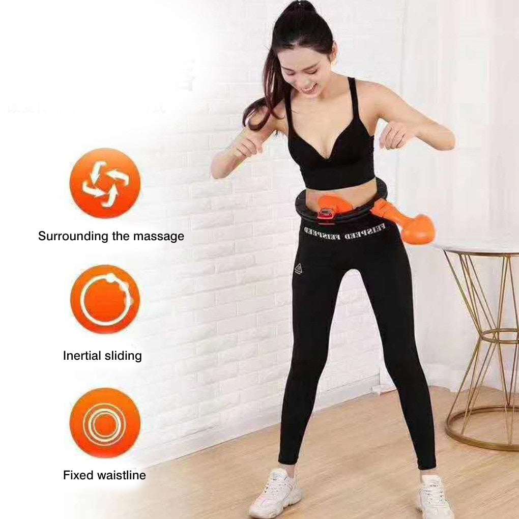 Fitness Hoop (Buy 1 Take 1)
