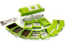 12-in-1 Multi-functional Vegetable Dicer