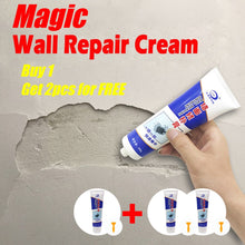 Magic Wall Repair Cream (with free gift)