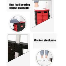Heavy Duty collapsible Storage box