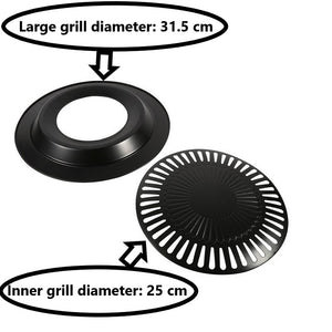 Korean Grill Pan (50% OFF!!!)