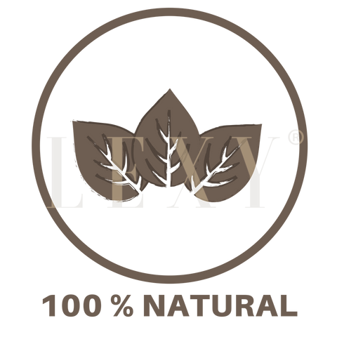 lexy-100-natural-icon